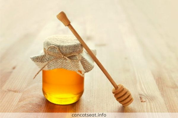 Nutrition Facts Of Honey