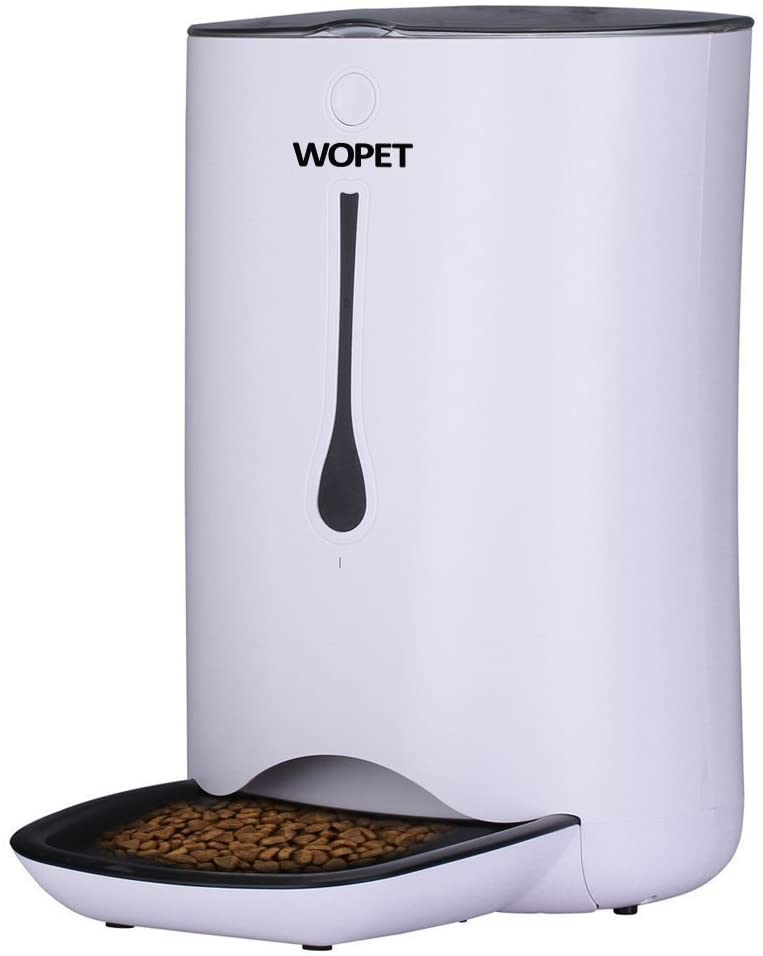 WOPET-Automatic-Pet-Feeder-Food-Dispenser-for Cats