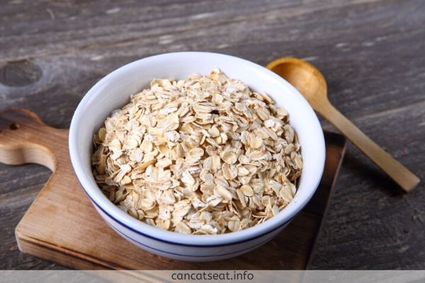 Oatmeal-in-a-bowl